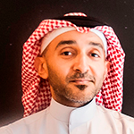 Fawaz Alharbi, Head of Projects at Jeddah Economic Company, Saudi Arabia