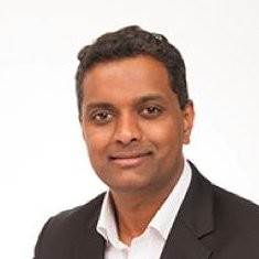 Ravi Kuppuraj, Connected Sensing Venture Business Leader CEO at Philips