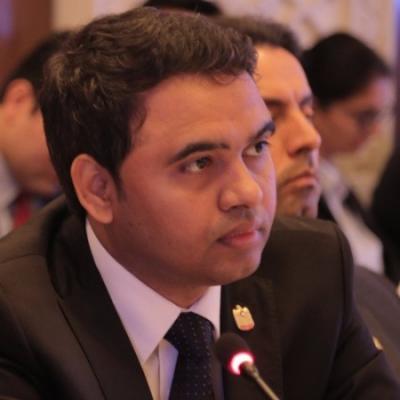 Abdul Salam, Director General at UAE India Business Council (UIBC)