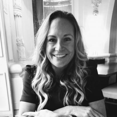 Jeannine Cillo, VP, Digital Marketing at Barclays