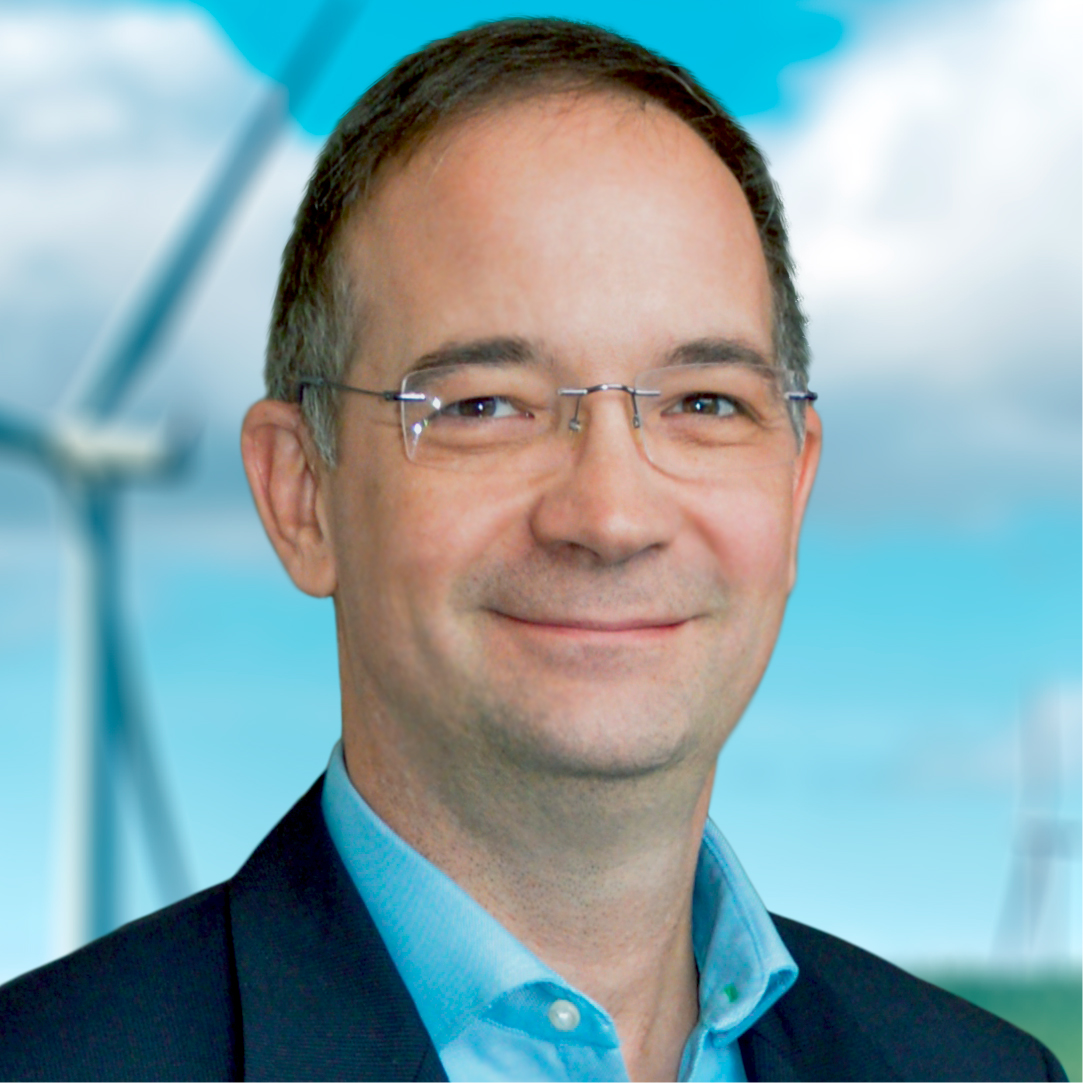 Alexander Breskvar, Corporate Vice President, Quality at Siemens Gamesa Renewable Energy