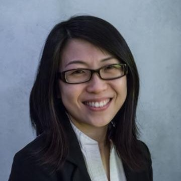 Perng Chian Chew, Global Key Account Director at Smith & Nephew