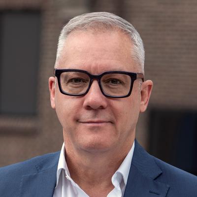 Struan Robertson, Vice President Global Human Resources at Bio-Techne