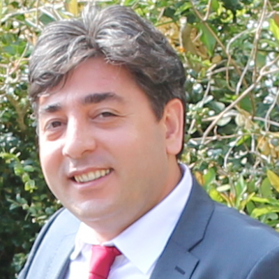Cetin Karakus