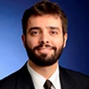 Maurizio Garro, Senior Manager, Market, Credit & Risk at Lloyds Banking Group