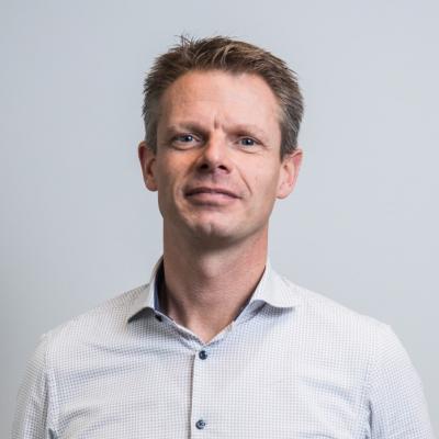 Armand Crutzen, Director Operations EMEA Supply Chain at Boston Scientific