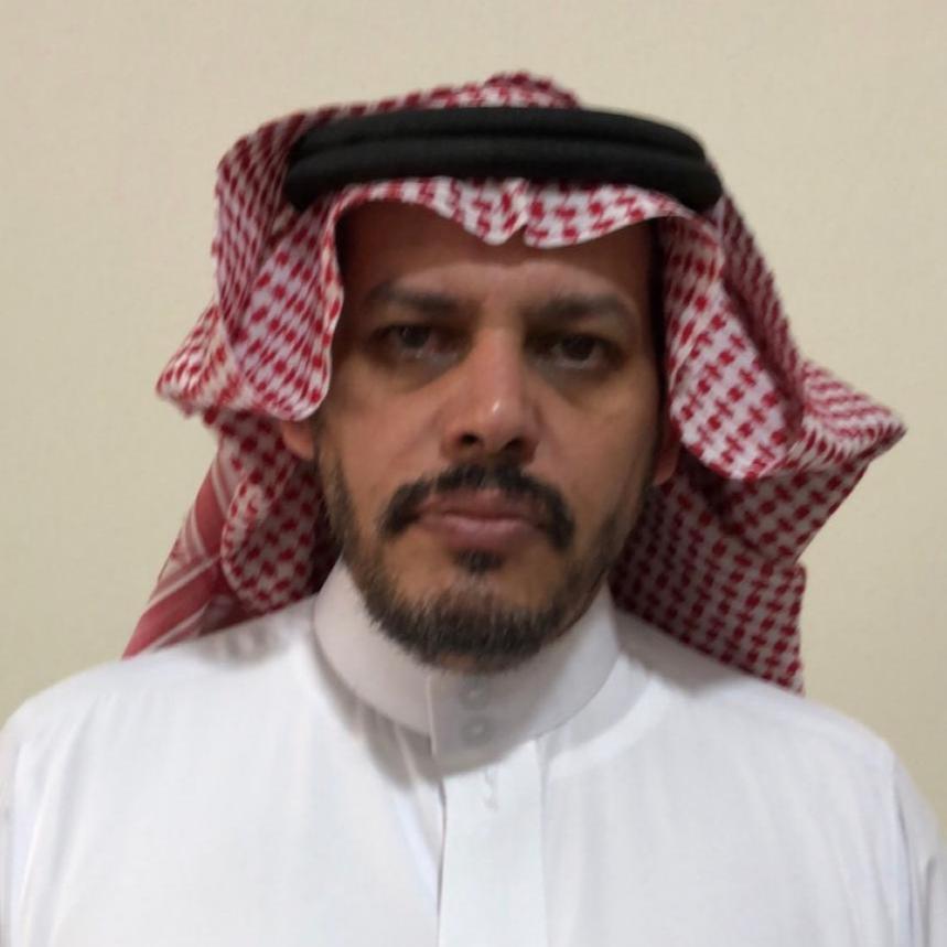 Commodore Mohammed Ghalib M. Almotairi