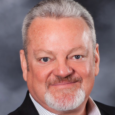 Doug Parr, SVP, Sales, Marketing, and Business Development at D3 Banking