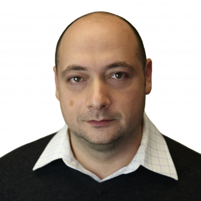 Julian Gleizer, Co-Founder & CEO at Inabuggy