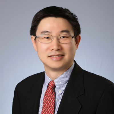 David Zhang, Managing Director, Head of Securitized Products Research at MSCI