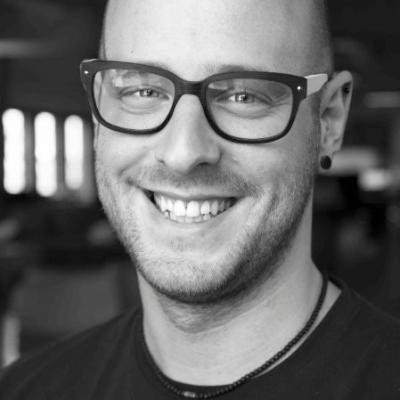 Marek Lacina, Programmatic Director at lastminute.com