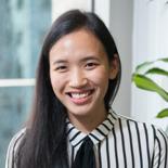 Syazana Lim, Data Research Analyst at SSON Analytics