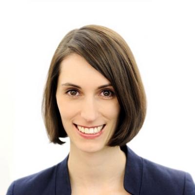 Anna Windisch, Head of Marketing & Sales at Sleepiz