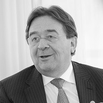Yves Perréard, CEO at Perréard Partners Investment SA (PPI SA)