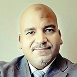Mohamed Saad Mousa, Chief Information Security Officer at IKEA Saudi Arabia, Saudi Arabia