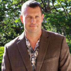 Martin Lindsey, PhD
