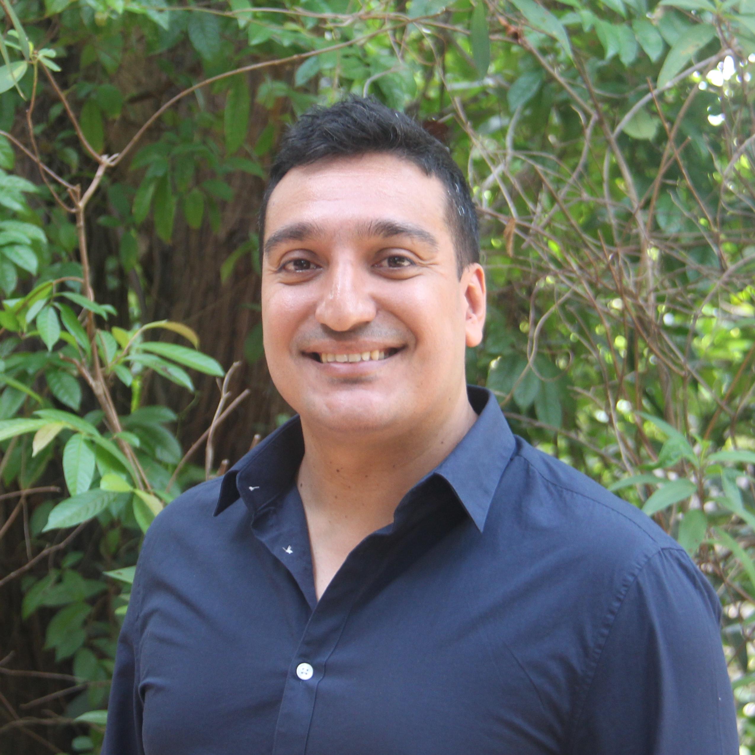 Zishan Amir