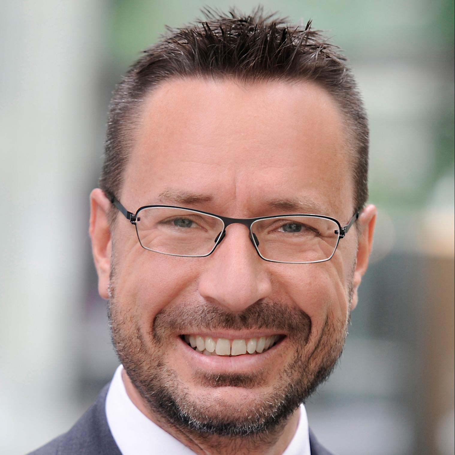 Dr Matthias Zigann