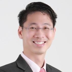 Nicholas Chee