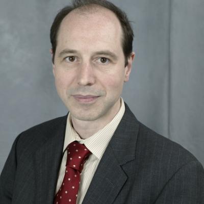 Xavier Porterfield