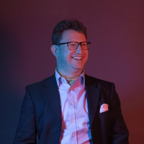Mr Peter Van Nieuwenhuizen
