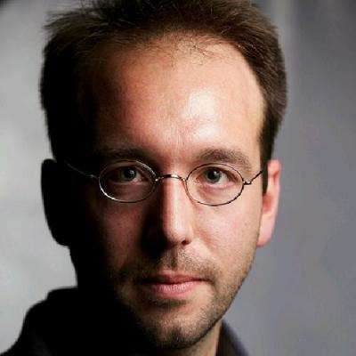 Ben Sarda, Head of Digital Health at Air Liquide Healthcare