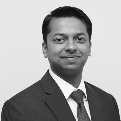 Murali Akella, Head of Banks at Transferwise