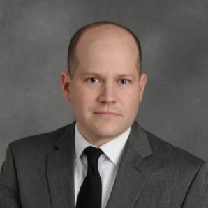 Ryan Gammelgard, Counsel in Public Policy Resource Group at State Farm