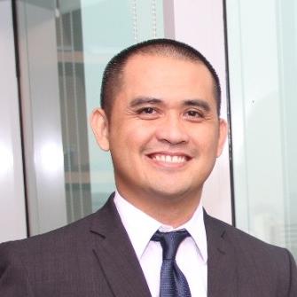 Rudy Manik