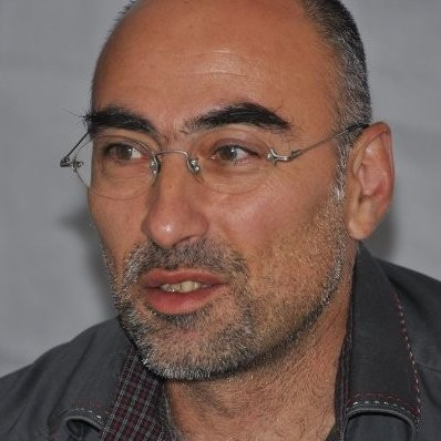 Dr Laurent Pambaguian