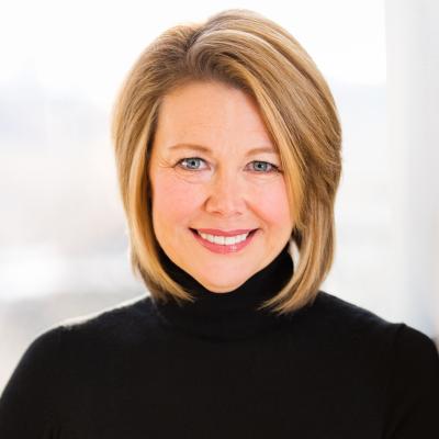 Sharon Leite, CEO at The Vitamin Shoppe
