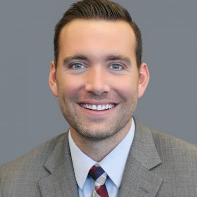 Patrick Wilker, SVP, Head of Wealth Management - Mass Market Investments at U.S. Bank