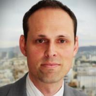 Joseph Ziomek, Principal at Mercer