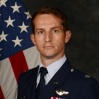 Lieutenant Colonel Michael P. Richard