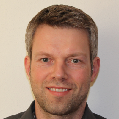 Johannes Wimmer, Project Manager R&D Suspension at KTM