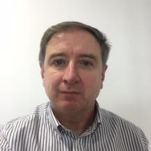 Andrew Kent, Head of Indirect at Gilead