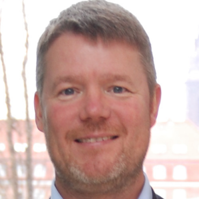 Carsten Just, Head of Fixed Income Trading at Nordea Asset Management