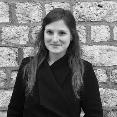 Lena Seibel, Psychologist at Innovation bubble