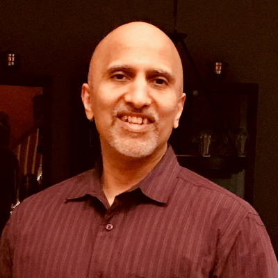 Vinodh Balaraman