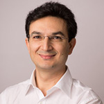 A/Prof Munjed Al Muderis, Orthopaedic Surgeon and Founder at Osseointegration Group of Australia