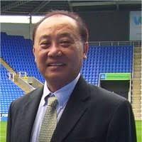 Ronnie Lee