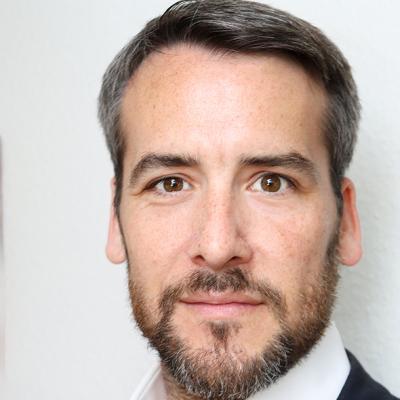 Patrick von Hardenberg