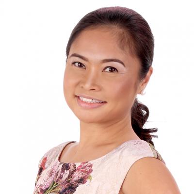 Haraya Del Rosario-Gust, Managing Director at StraightArrow Corporation