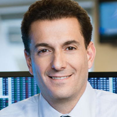 Rich Mazzella, Deputy Head of Global Fixed Income and Commodities at Millennium Management