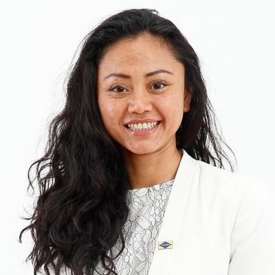 Dr Aya Kusumawardhani