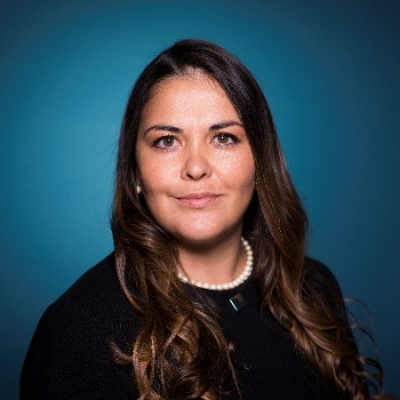 Mariana Fonseca Medina, Director of Ancillary and Merchandising Strategy at American Airlines