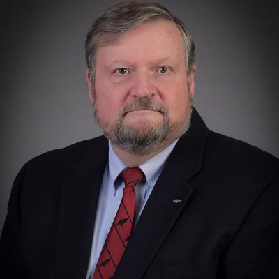 Prof. Richard Crowell