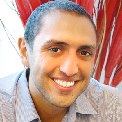 Monir Azzouzi, Head of Employee Experience at Maxis