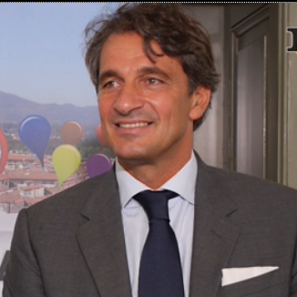 Massimiliano Francone, Head of Sales at Enel Green Power