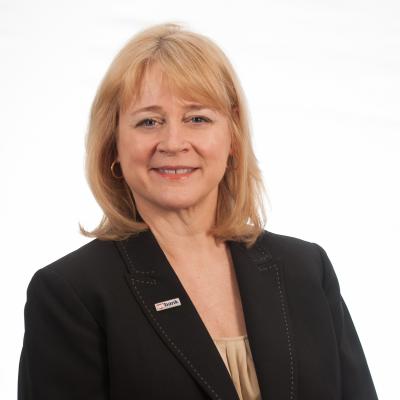 Brenda Arndt, AVP & Director of SEO at U.S. Bank